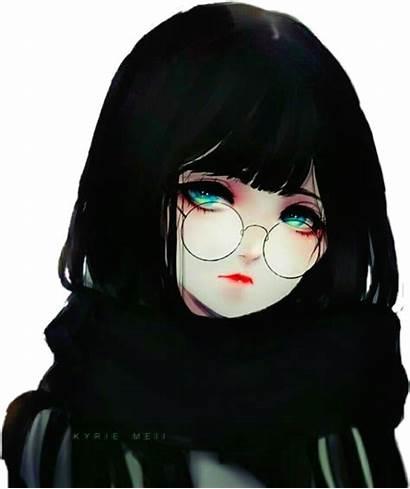 Korean Anime Kawaii Picsart Korea Koreangirl