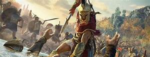 Assassins Creed: Odyssey News - Assassin's Creed Odyssey ...