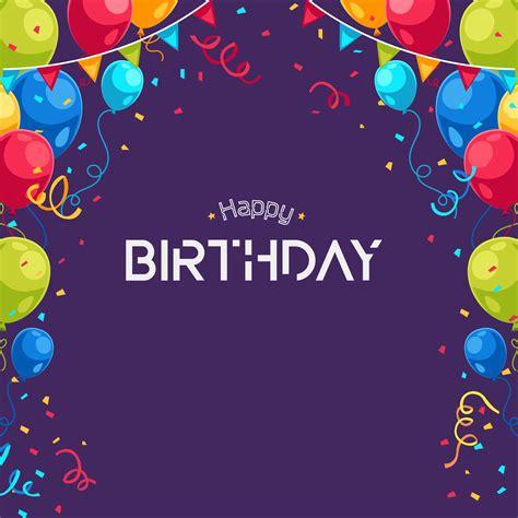 Happy Birthday Hd by Wallpaper Happy Birthday Hd Celebrations 11867