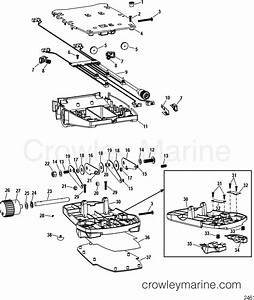 Foot Pedal Assembly M0099103