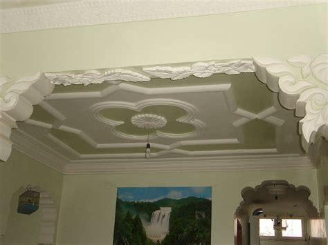 dã coration plafond mariage indogate chambre a coucher vert pistache