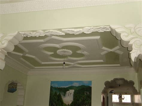 decor platre pour cuisine décoration en plâtre des nouveaux modèles plafond platre
