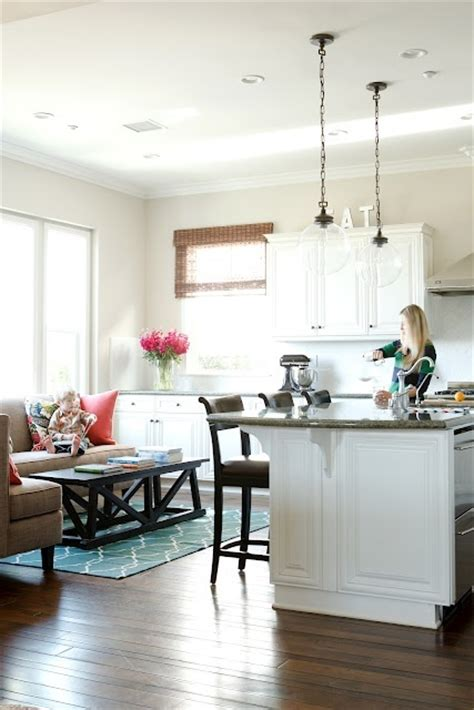 sitting area in kitchen instead of table i this idea of turning an eat in kitchen dining space