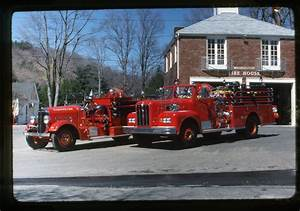 Historic Apparatus  U2013 Washington Volunteer Fire Department