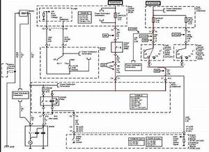 2006 Chevy Cobalt Electrical Schematic