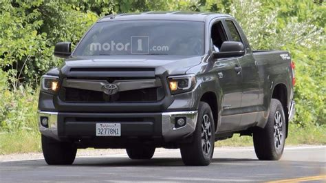 toyota tundra diesel redesign youtube
