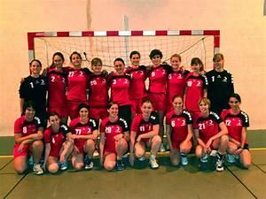 Handball Féminin AS ENS Lyon