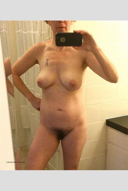 My natural milf body! - Naked Selfies