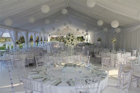 tent hire picture gallery