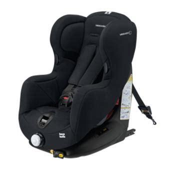 siege fnac siège auto goupe 1 iseos isofix bébé confort total black