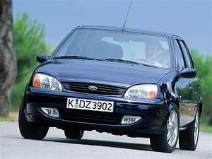 Ford Fiesta 1999 : ford fiesta 1999 2002 ford fiesta 1999 2002 photo 02 car ~ Carolinahurricanesstore.com Idées de Décoration