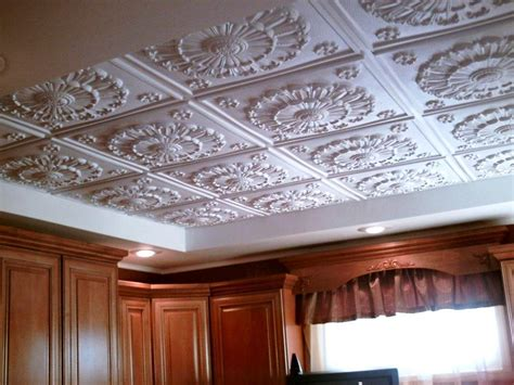 ceiling tile ideas drop ceiling tiles 2x4 style robinson decor