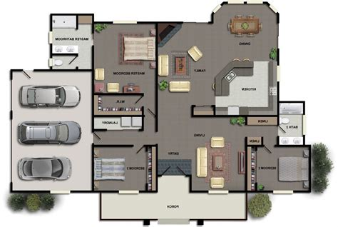 beautiful layout design for home in india gallery