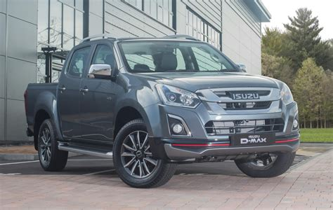 Isuzu D Max 2019 by Isuzu D Max Utah V Cross To Arrive January 2019