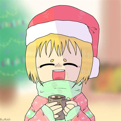 √ 49 Aesthetic Anime Christmas Pfp 1080p For Iphone