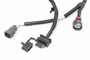 Mopar 82210213 4 Way Trailer Tow Harness For 07