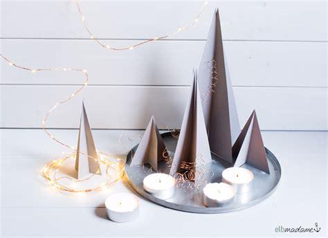 Deko Für Weihnachten Selber Machen by Weihnachtliche Tischdeko Schnell Einfach Diy
