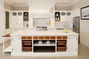 country kitchen ideas freshome - Cheap Kitchen Ideas For Small Kitchens