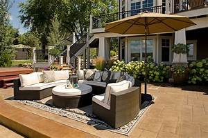 8, Charming, Outdoor, Living, Room, Design, Ideas, That, Look, More