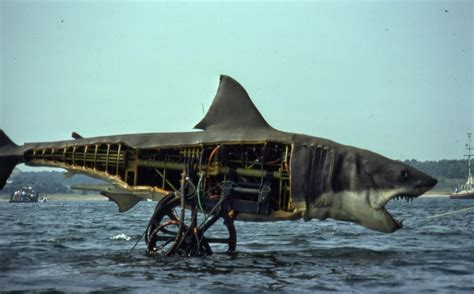 Jaws Orca Boat 3d Model by 42 Years Ago Jaws Changed History A Go