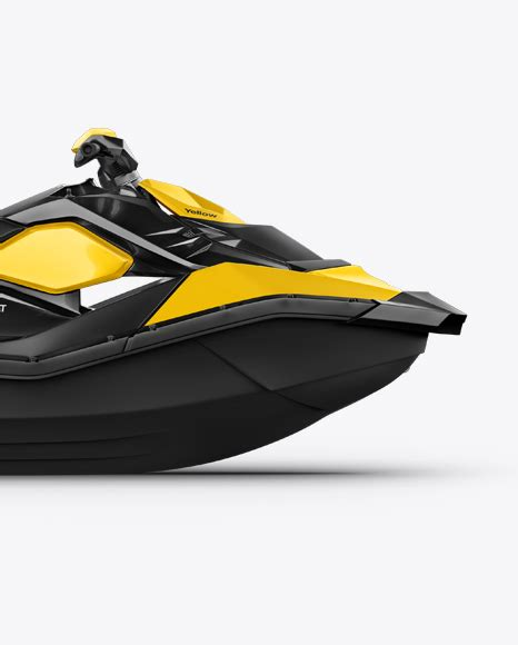 Learn how to download and edit free psd mockups with photoshop. Jet Ski Mockup - Side View PSD Template - Best Psd Mockup ...