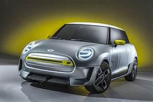 Wallpaper Mini Electric, electric car, 8k, Cars & Bikes #15549