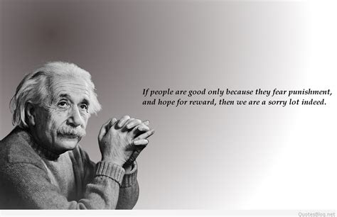 Inspirational Albert Einstein Quotes Wallpapers and pics