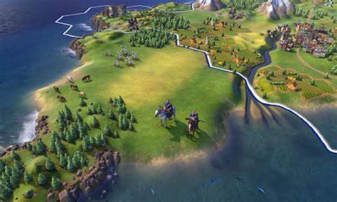 Civilization 6: Vorbesteller spielen die Azteken früher