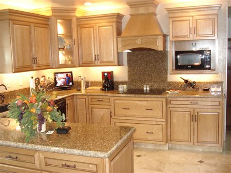 Amazing Of Gallery Of Kitchen Remodels Absolute Electric #1086