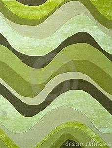 Waves carpet texture for Light green carpet texture
