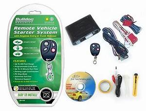 6 Pack Python R  Smart Start Keyless Entry System  Catalog