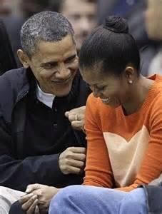 Barack Obama Michelle Amp