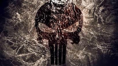 Punisher Skull Wallpapers Marvel Desktop Mobile Nadyn