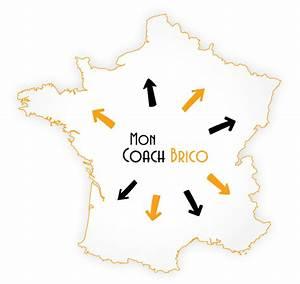 Mon Coach Brico : zones d 39 intervention mon coach brico ~ Nature-et-papiers.com Idées de Décoration