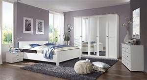 Gunstiges schlafzimmer komplett mit bett und schrank berata for Günstiges schlafzimmer komplett