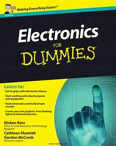 Part I  Understanding The Fundamentals Of Electronics
