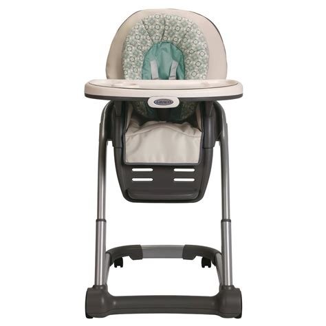 4 in 1 highchair amazon com graco blossom 4 in 1 seating system winslet