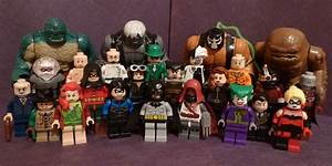 Lego Batman Arkham City | Here is my next group-shot photo ...