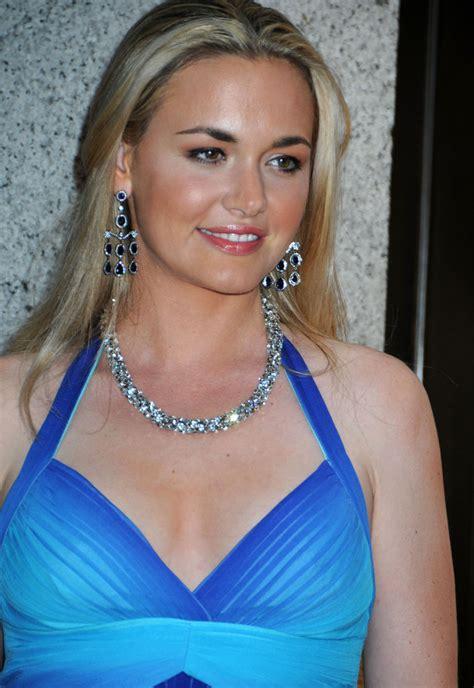 Vanessa Trump Diamond Choker Necklace - Vanessa Trump