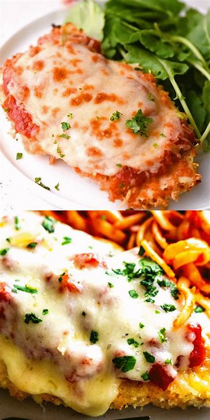 Chicken Baked Parmesan Oven Recipe Recipes Easy