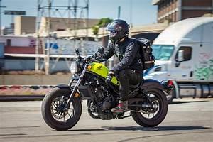 Moto Custom A2 : 2017 honda rebel 500 and rebel 300 first ride review revzilla ~ Medecine-chirurgie-esthetiques.com Avis de Voitures