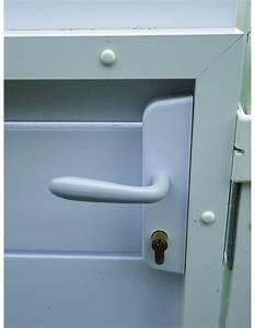 Portail Electrique Battant : serrure portillon pvc lapeyre ~ Melissatoandfro.com Idées de Décoration
