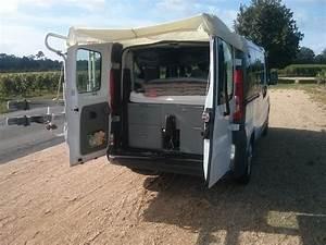 Expertise Véhicule : voir le sujet trafic ii passenger 2007 l1h1 5 2p wkend ~ Gottalentnigeria.com Avis de Voitures