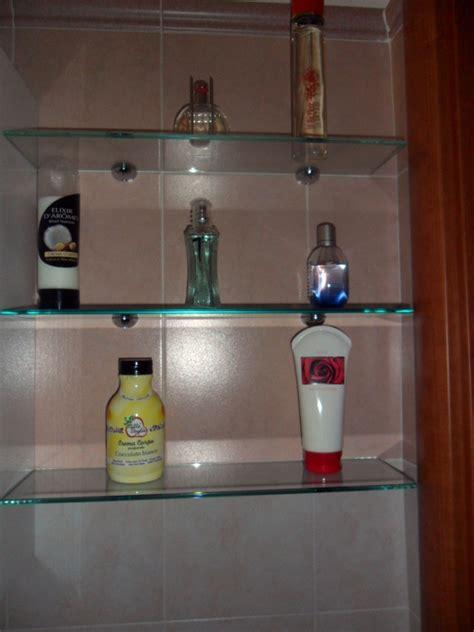 Mensole Di Vetro Per Bagno Foto Mensole Per Bagno Di 035 Serramenti E Vetri 89926