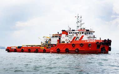 Tug Boat Malaysia by Towing Tug Boat Penang Malaysia Salvage Tug Operator