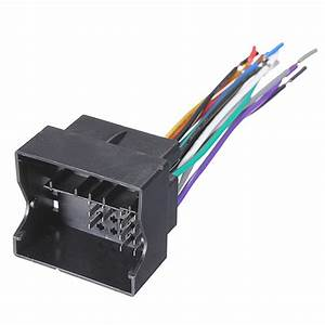 Brand New Car Stereo Cd Radio Player Wire Harness  U2013 Dongguan Forton Electronices Co  Ltd