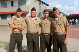 Pictures of What Is Military School