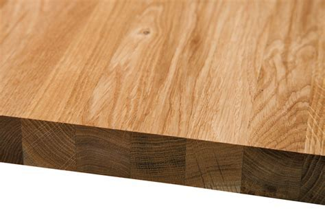 Full Stave Prime Oak Worktop Gallery
