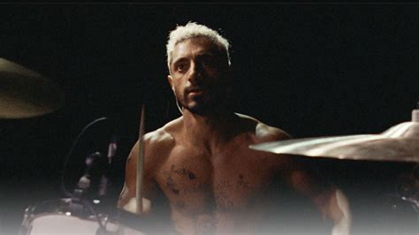 When directing the sound of music, i constantly remind myself and the cast. Riz Ahmed starring as a drummer in 'Sound of Metal' trailer