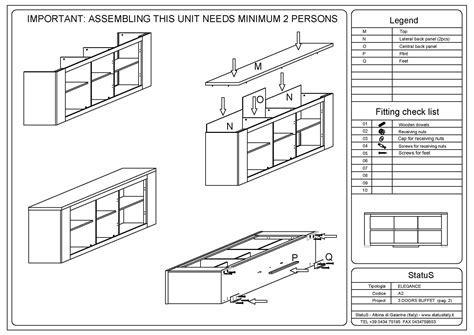 dining room buffet dimensions » Dining room decor ideas